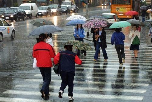 Cronaca: #Maltempo in #arrivo previsti temporali e temperature in ribasso (link: http://ift.tt/2dkgcKY )
