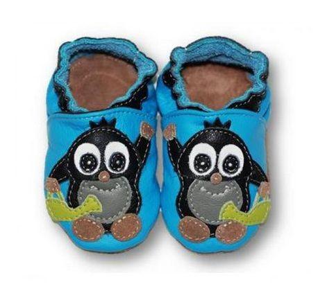 ekoTuptusie Krecik :) Soft Sole Shoes Little Mole :) https://fiorino.eu/