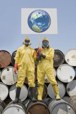 Preocupaciones medioambientales respecto de la espuma de poliuretano