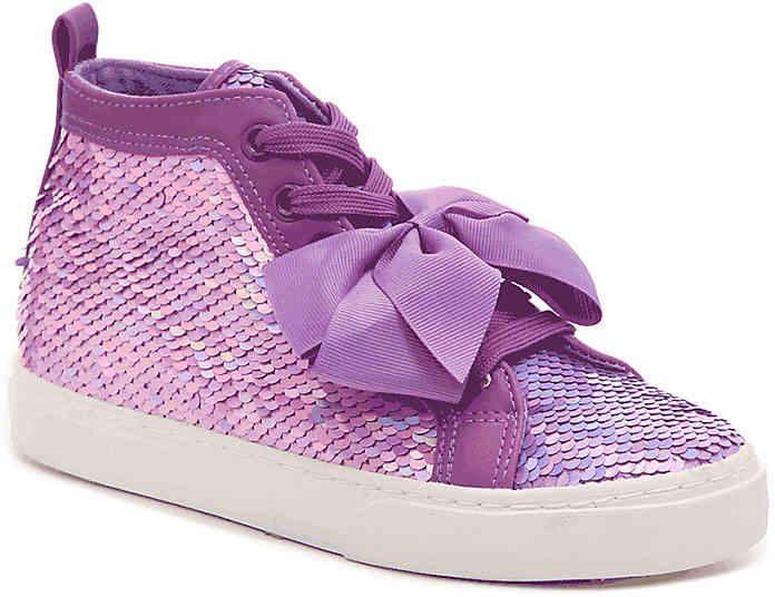 Jojo Siwa High-Top Sneaker - Kids
