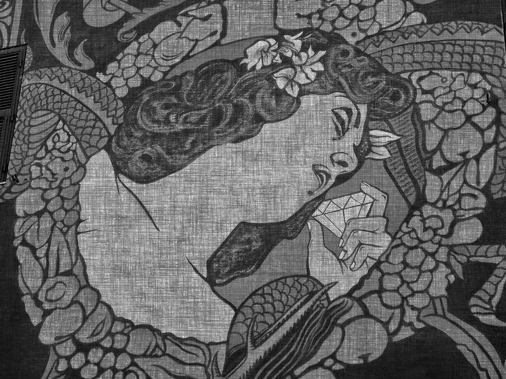 "Viaggi con ricordi: ROMA: ""street art""! (3)"