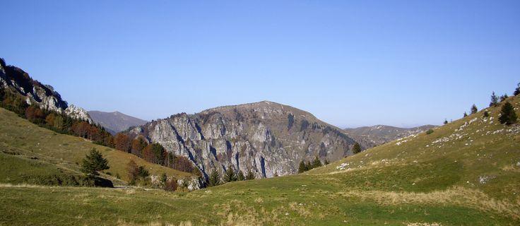 Sass Brusai, Monte Grappa (Italy)