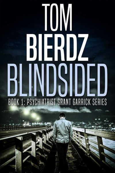 Psychiatrist Grant Garrick had it all... #free #thriller