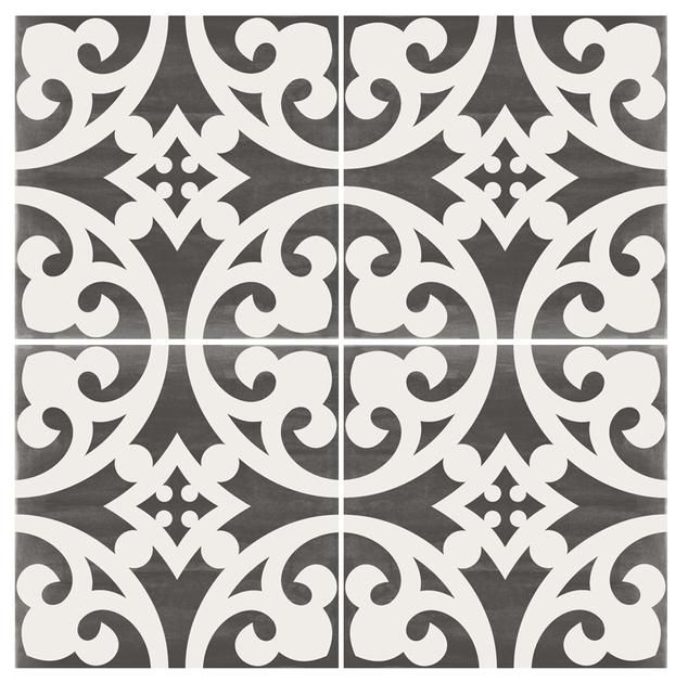 Citadel Floor Sticker Vinyl Flooring Tile Floor Floor Decal