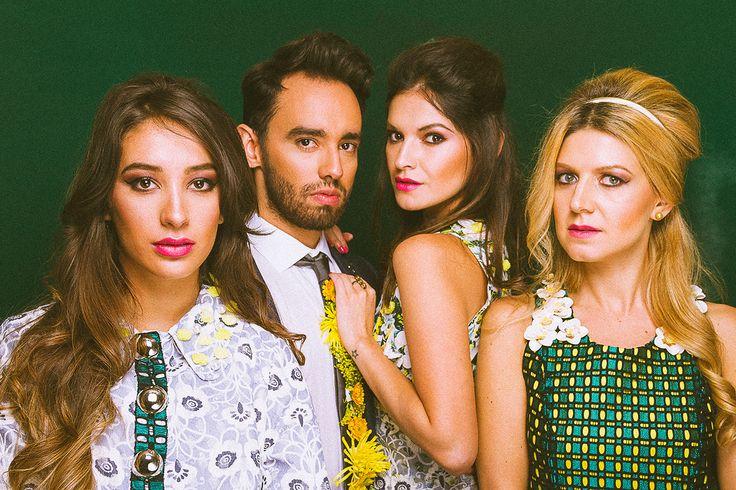 BETTINA SPITZ by Fashion Bloggers Army