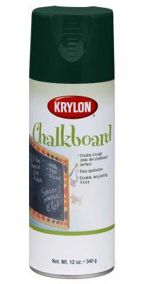 Krylon® Chalkboard Paint at Michael's