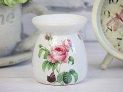 Kominek zapachowy piękne róże