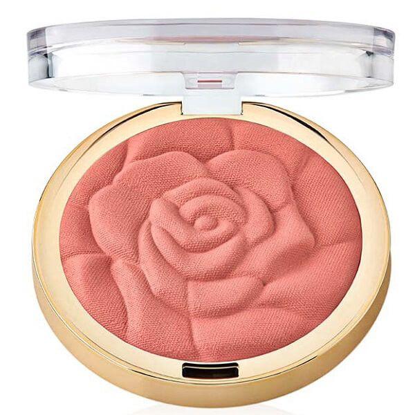 Limited Edition Rose Powder Blush
