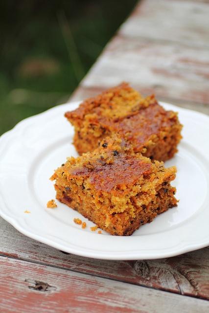 Carrot Cake by Adventuress Heart, via Flickr