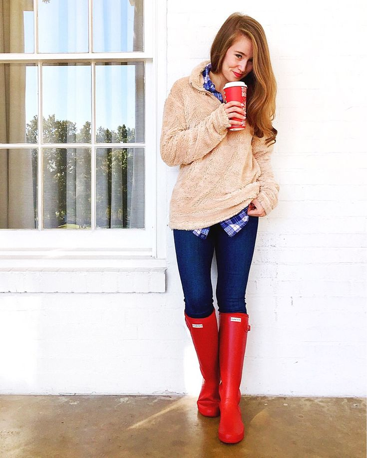 coffee date no. 18 | winter style | winter fashion | styling for winter | cold weather fashion | how to style hunter boots || a lonestar state of southern