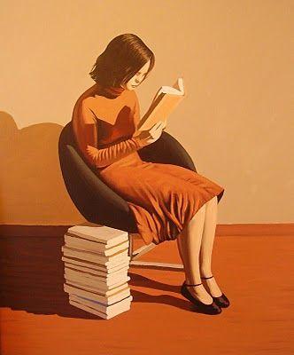 Pinturas de Pablo Gallo: RELECTURAS (2009-2010)