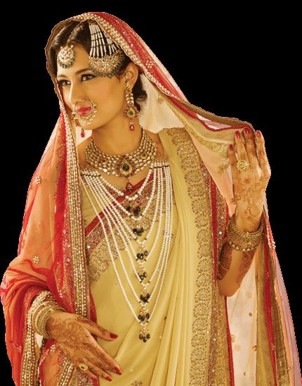 Hydro Muslim Bride Love The Traditional Dress With A
