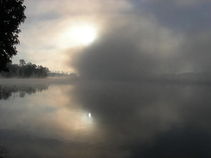 Sweet Water Lake Alabam 121