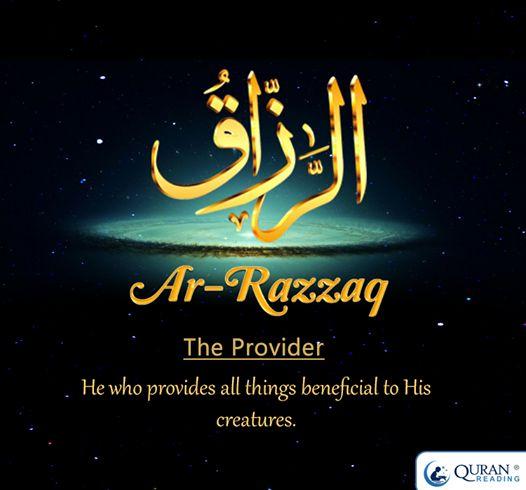 Ar-Razzaq