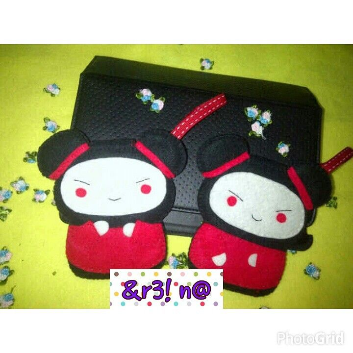 Pouch Hp Pucca