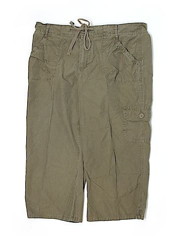 Bass Casual Pants Size 16