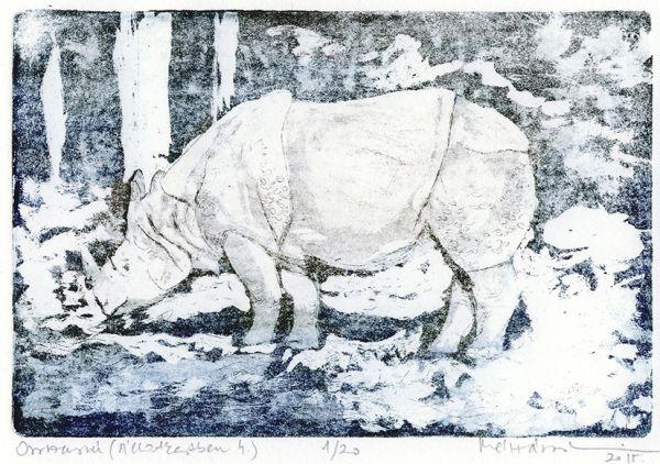 Mészáros Marianna: Orrszarvú