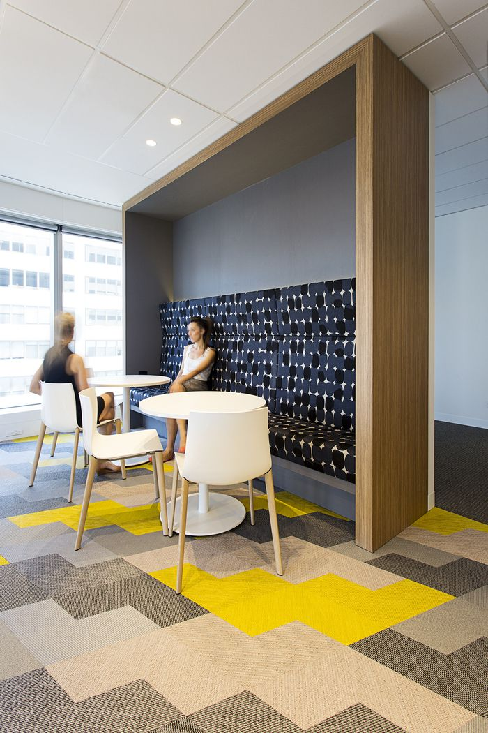 548 best corporate interiors images on pinterest visual for Interior design agency sydney