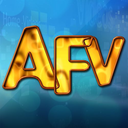 I UPLOADED MY VIDEO FOR A CHANCE TO WIN ON AMERICA'S FUNNIEST HOME VIDEOS! You can too. My video may be featured online and if eligible, I'll have the chance to win a prize of $10,000 and $100,000!