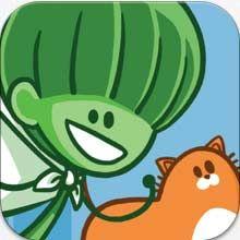 Dikkie Durf - app review