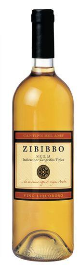 vino zibibbo sicilia  Bel Ami' Zibibbo - Sicilia  Cantine Bel Ami   2010