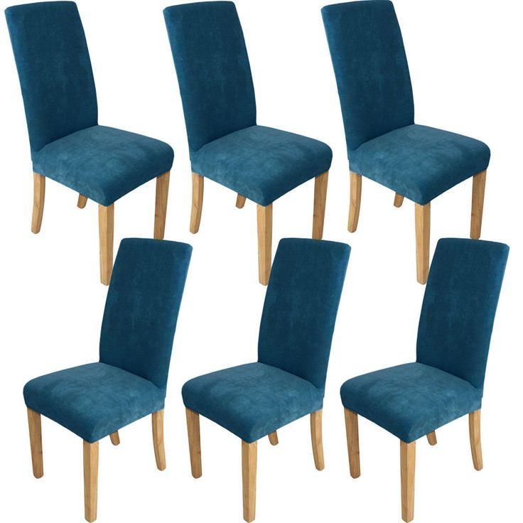 Best 25 Stretch Chair Covers Ideas On Pinterest  Chair Covers Amazing Dining Room Chair Protective Covers Review