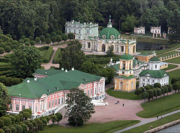 Куда сходить вМоскве, если Красная площадь уже надоела