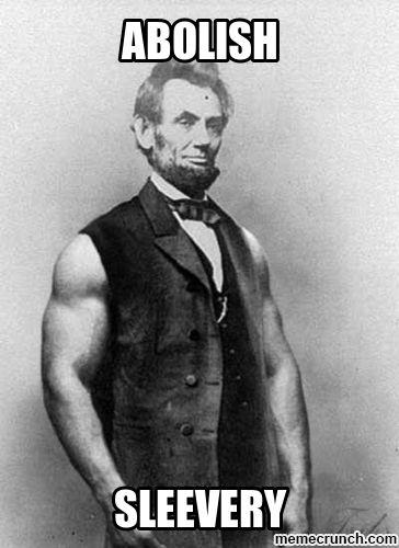 96 Best Abraham Lincoln Memes Images On Pinterest