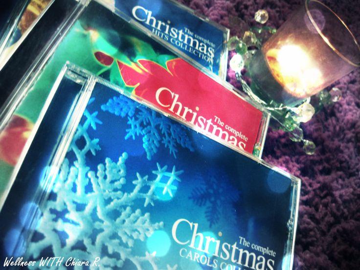 Canzoni di Natale come sfondo musicale per la Vigilia!