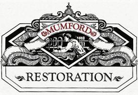 Mumford Restoration