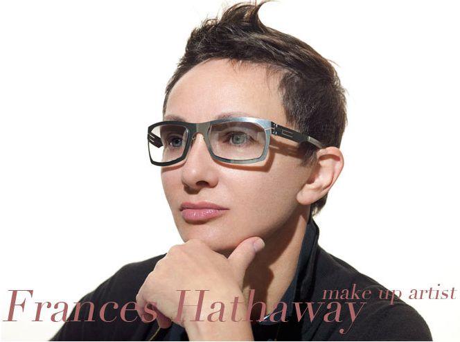 126 Best Makeup Artist Frances Hathaway Images On