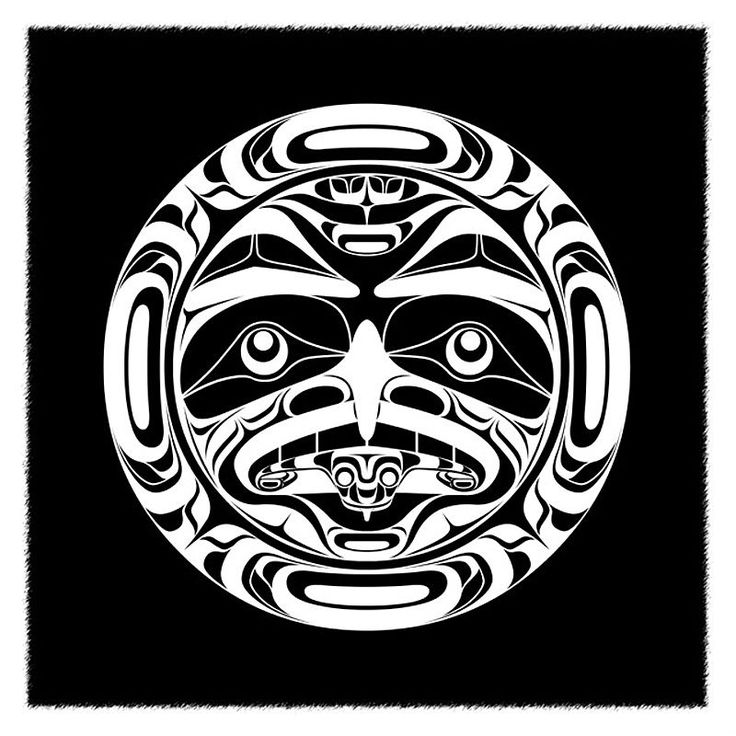 10 best images about haida art on pinterest limited edition prints british columbia and red cedar. Black Bedroom Furniture Sets. Home Design Ideas