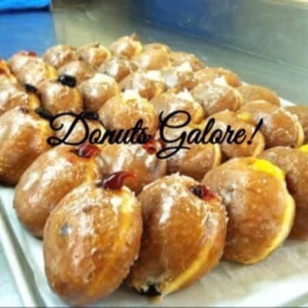 Donuts Galore | Marilyns Treats