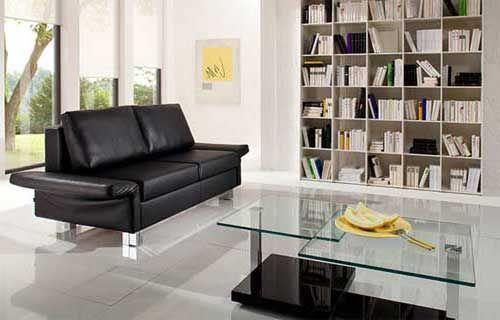 Cubismo Sofa Die Collection - Design via www.trendsi.com | Design ...