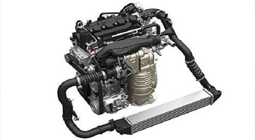 Teknologi Mesin Dengan TurboCharger Yang Membuat Mobil Semakin Bertenaga - Solusiobi.com