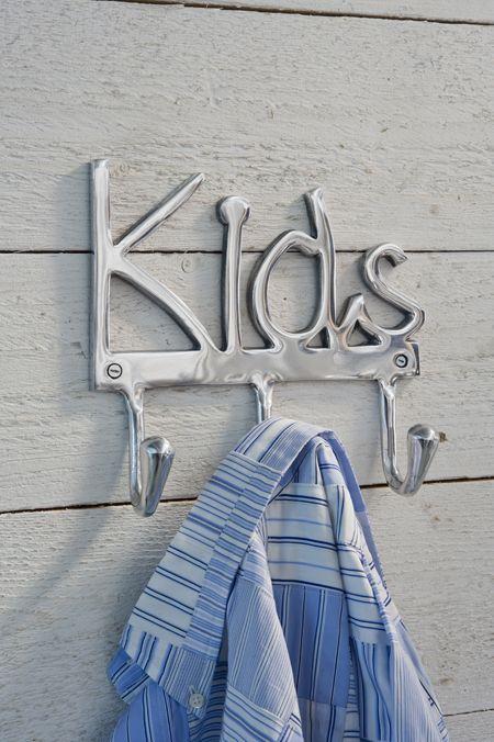 €14,95 Coatrack Kids  #living #interior #rivieramaison