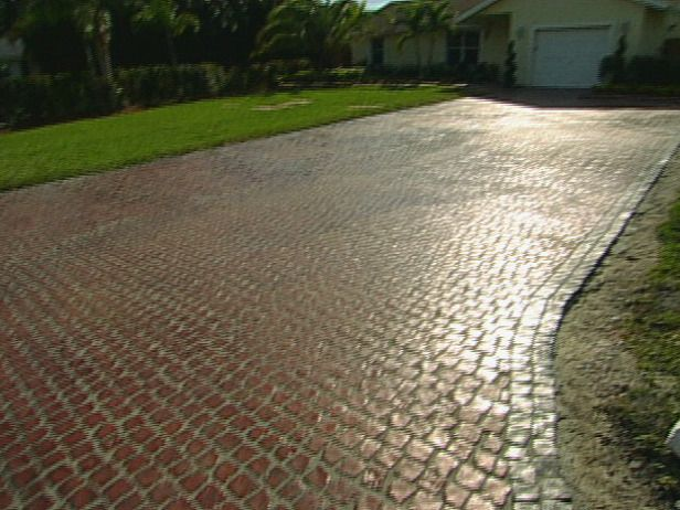 80 best driveway design images on pinterest driveway ideas how to lay a cobblestone driveway diy solutioingenieria Choice Image