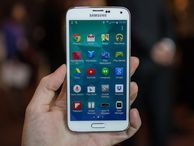 Samsung Galaxy Alpha may launch Wednesday The long-rumored, metal-framed smartphone may make its debut sooner than previously expected, according to reports.