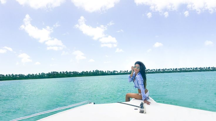 Punta Cana, Dominican Republic 2016 Video Blog by Jessi Malay