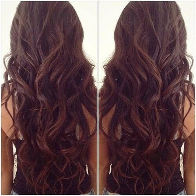Luxy Hair Extensions - fan photo courtesy of @esterbrii ...