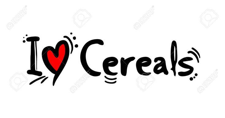 Download Cereals love message #Sponsored , #Sponsored, #Cereals, # ...