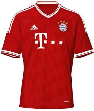 Bayern Munich Home Kit Email: http://mailto:licindyxie...
