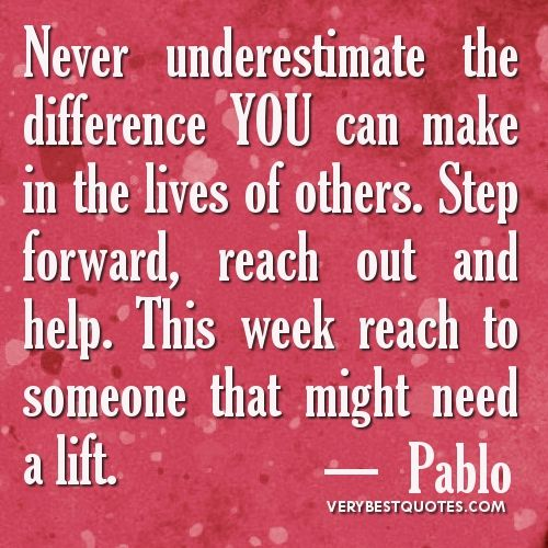 12 best images about quotes about helping others on