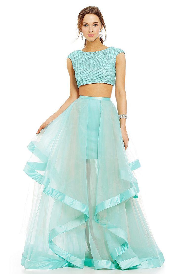 56 best 2016 prom dresses images on Pinterest | Formal evening ...