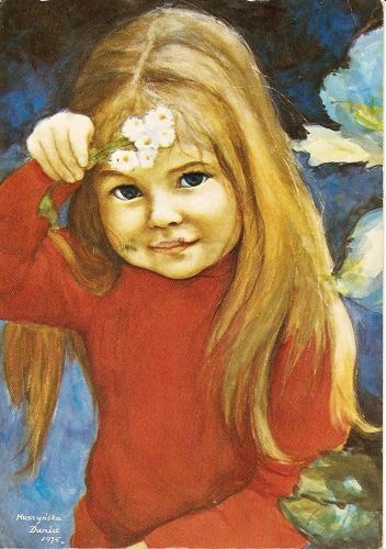 Danuta Muszynska Zamorska (1931 - …) – Pintora Polonêsa_11