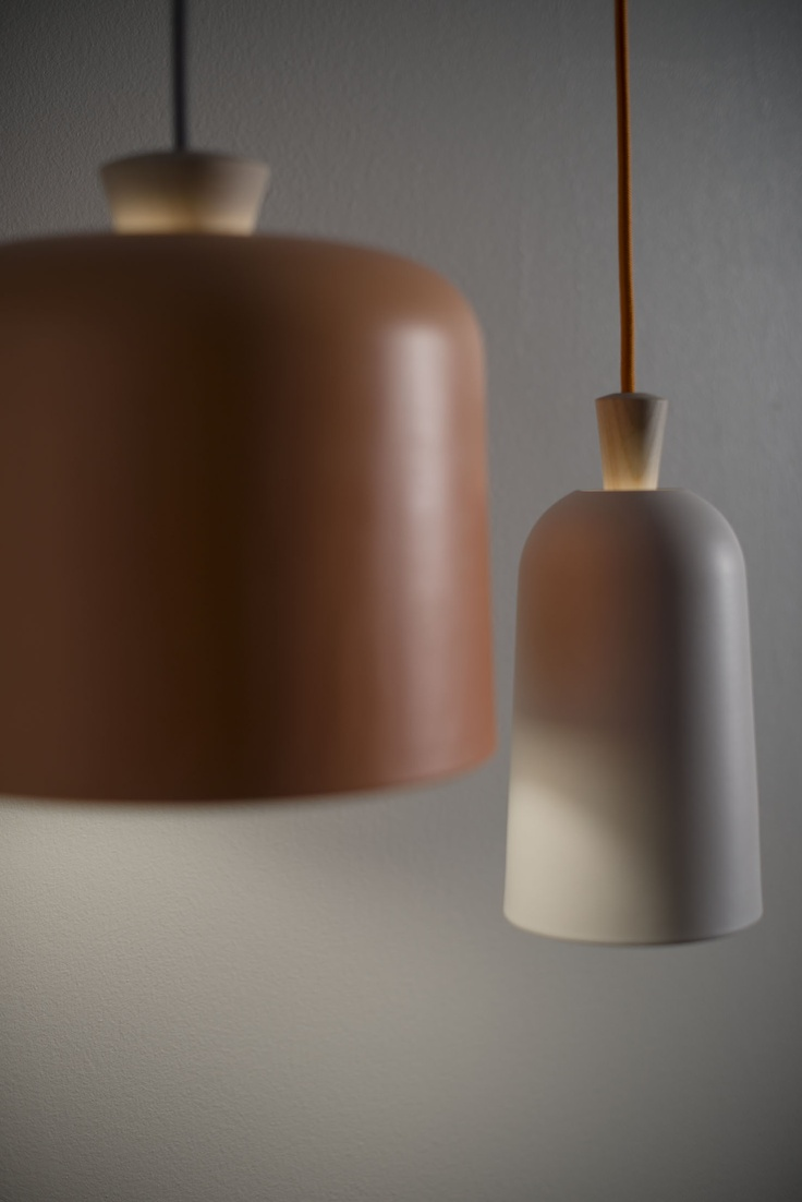 FUSE LARGE and FUSE SMALL pendant lamps starting from € 133,00: http://www.ex-t.com/shop-online/home/lights/lights-fuse-small and http://www.ex-t.com/shop-online/home/lights/lights-fuse-large