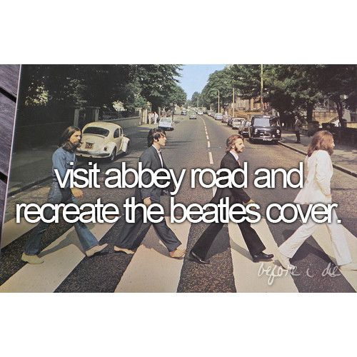 I will do this.: Best Friends, Abbey Roads, Bestfriends 3, Before I Die, Yess, Perfect Buckets Lists, Bucketlist Scrapbook, The Buckets Lists, Abbeyroad