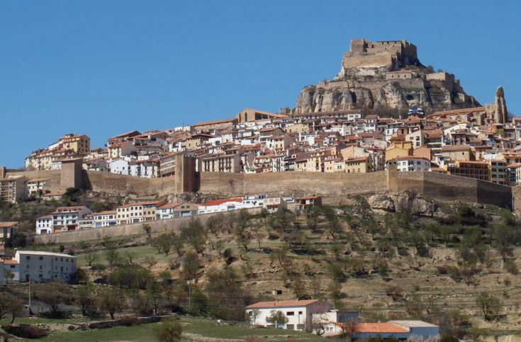 Morella - Five Of The Most Gorgeous Towns You Can Visit In Spain | Melbourne | The Urban List