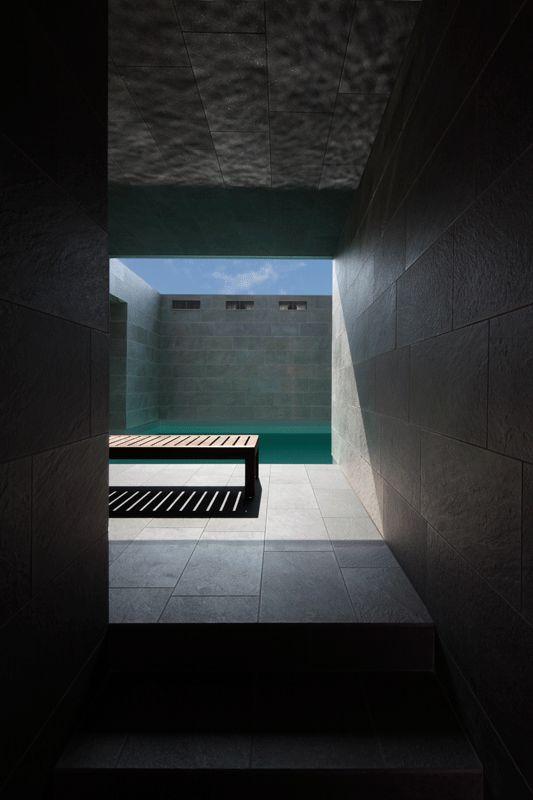 on something Marco Castelletti & Patrizia Viganò | Morchiuso House, 2009-11 Como.