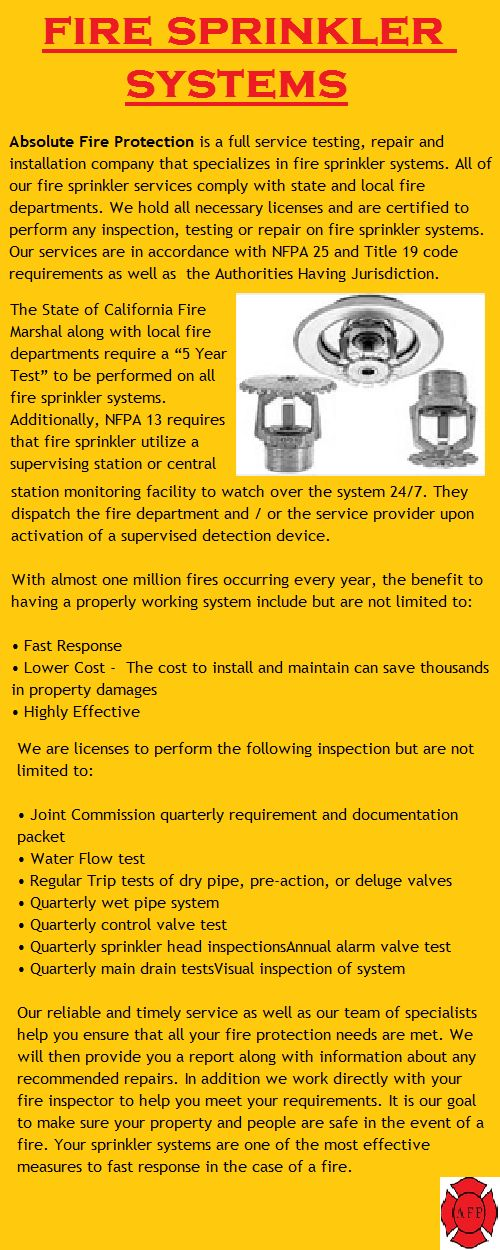 best fire sprinkler system ideas fire sprinkler  blog post on fire sprinkler systems fire protection services l a